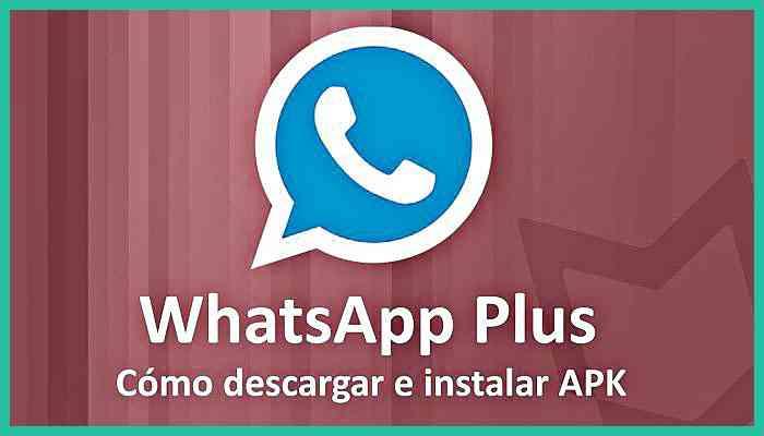 como decargar whatsapp plus apk