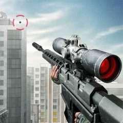 sniper 3d mod apk monedas y diamantes infinitos