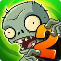 ᐉ descarga La Ultima Versión De Plants Vs Zombie 2 mod apk todo desbloqueado y disfruta de este clásico y popular juego de zombies
