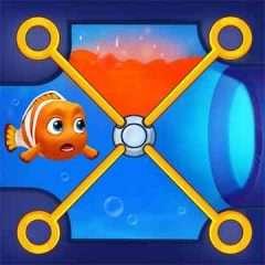 descargar fishdom mod apk