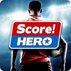 descargar score hero mod apk
