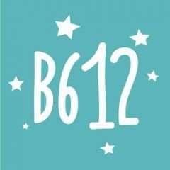descargar b612 premium apk