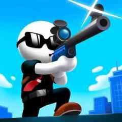 jhonny trigger sniper mod apk