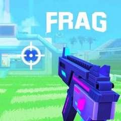 descargar frag pro shooter mod apk dinero infinito