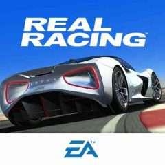 descargar real racing 3 mod apk