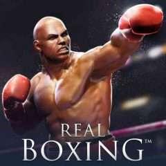 descargar real boxing mod apk