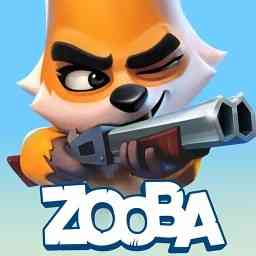 zooba mod apk unlimited money and gems 2021