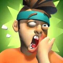 slap king mod apk unlimited money