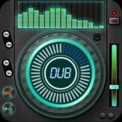 dub music player pro apk cracked