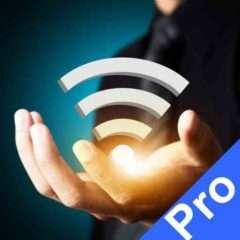wifi analyzer pro apk